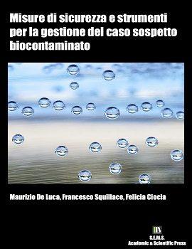 Copertina Biocontenimento_De Luca, Squillace, Ciocia