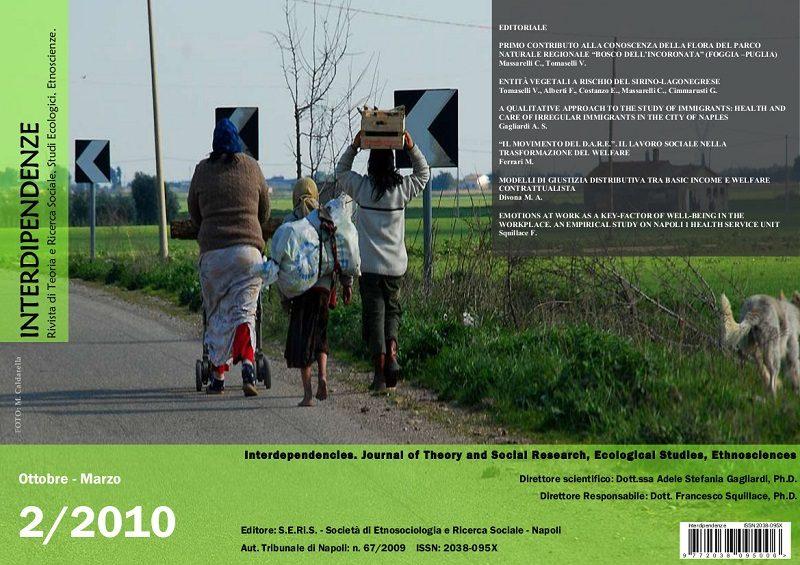 II numero Interdipendenze_ prima di copertina interdipendenze FINALE 271110_800x565
